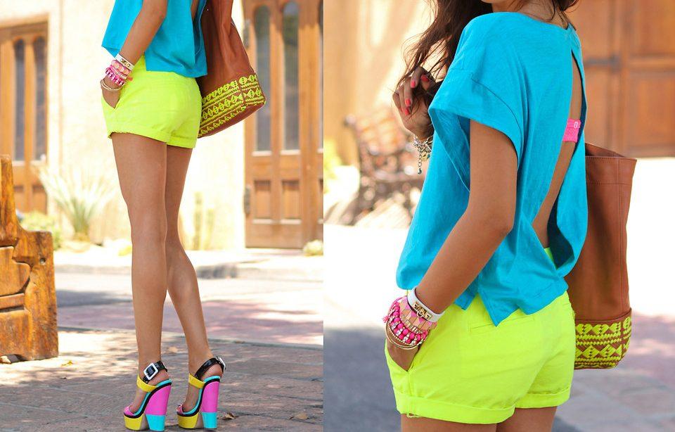 Πώς να φοράτε πράσινα γυναικεία ρούχα;
